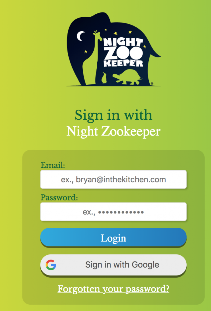 NZK login page.png