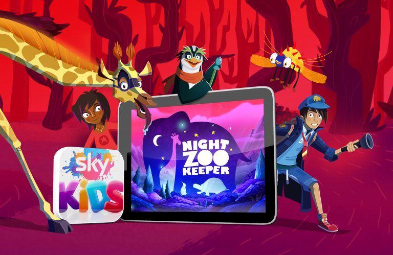 Night-Zookeeper-Sky-Gang