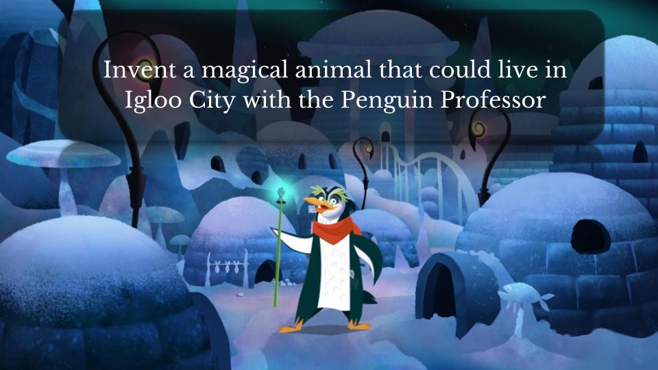 Penguin Prof in Igloo City.jpeg