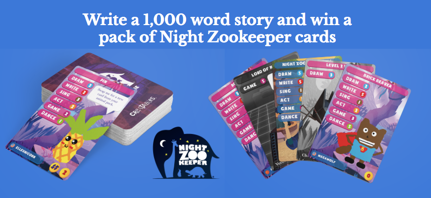 Win zookeeper cards.png