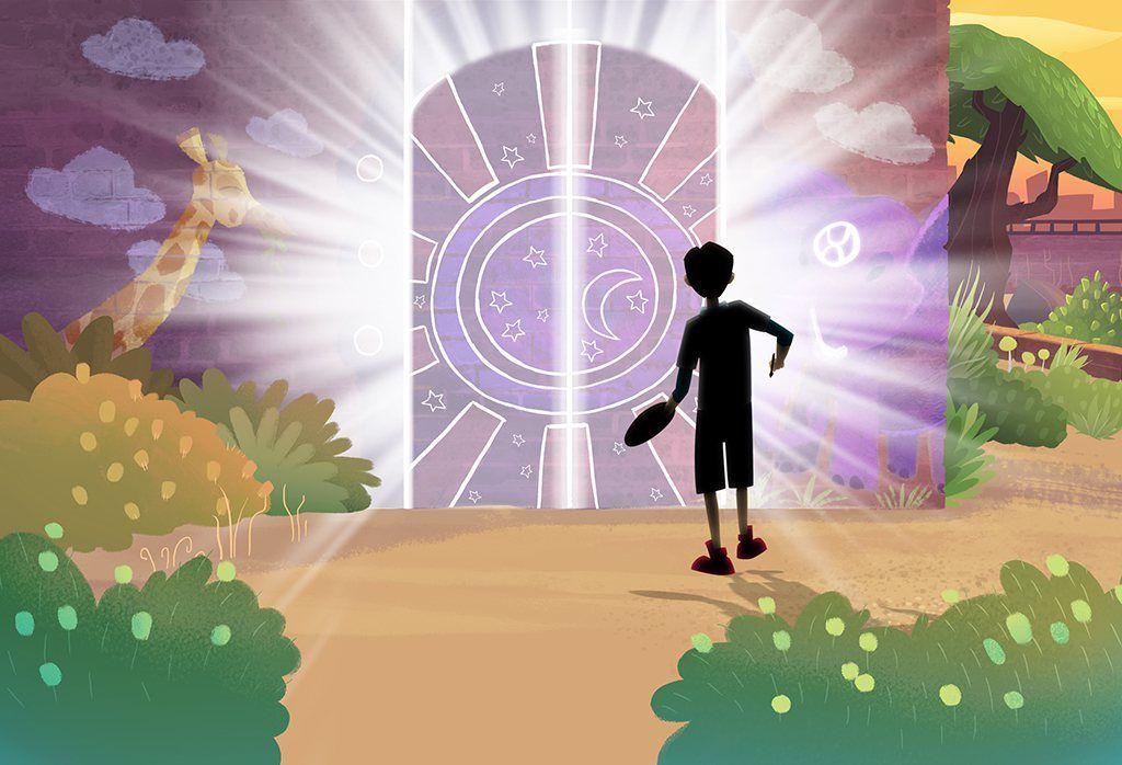 child login-magical gate.jpeg