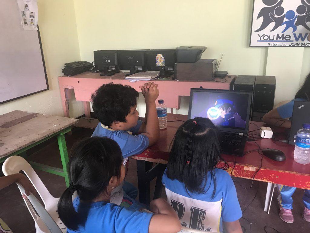 YouMeWe Classroom 2